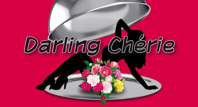 Année 2016 : Darling chérie !